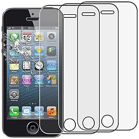 ebestStar - pour Apple iPhone SE 5S 5 - Lot