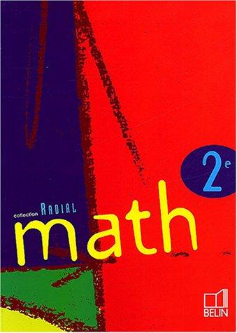 Math 2e