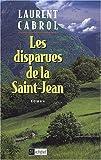 Les Disparues de la Saint-Jean