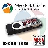 Driver Pack Solution - Automatische Installation von Treiber und Treiber f�r Windows Bild