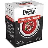 Biotech USA 26004010100 Tomato Soup Protein Gusto