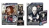 Bundle: Sonic Seducer 12-2015 + Jahresrückblick 2015 + 2 DVDs: M'Era Luna 2015 + 4 Postkarten + Rammstein-Special, Bands: ASP, Placebo, Blutengel, Marilyn Manson, Unheilig u.v.m.