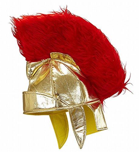 Widmann 02429 - Helm Römischer Zenturio (Römischer Helm Soldat Kostüme)