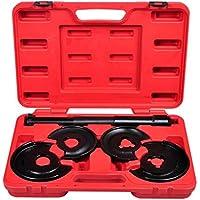 Weilandeal Kit de compresor de muelle para Mercedes Kit de 5 piezas Herramientas de distribucionApertura de
