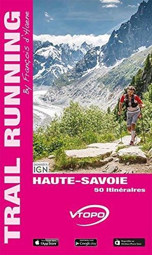 Haute Savoie 50 itinéraires