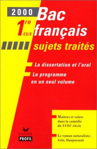 bac-franais-l-39-oral-et-la-dissertation-premire-es-s