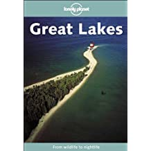 Great Lakes (LONELY PLANET GREAT LAKES)