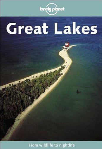 Great Lakes. 1ère édition en anglais