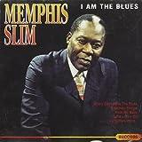 Songtexte von Memphis Slim - I Am The Blues
