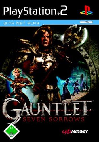 Preisvergleich Produktbild Gauntlet - Seven Sorrows