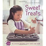 Williams-Sonoma Kids in the Kitchen: Sweet Treats by Carolyn Beth Weil (2006-10-31)