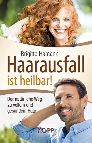 Haarausfall-therapie (Haarausfall ist heilbar!)