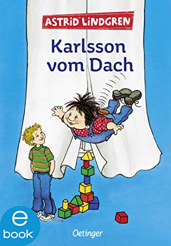 Karlsson vom Dach -