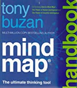 Mind Map Handbook: The ultimate thinking tool: US Edition by Tony Buzan (2005-03-21)