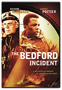 The Bedford Incident [Import] [Import USA Zone 1]