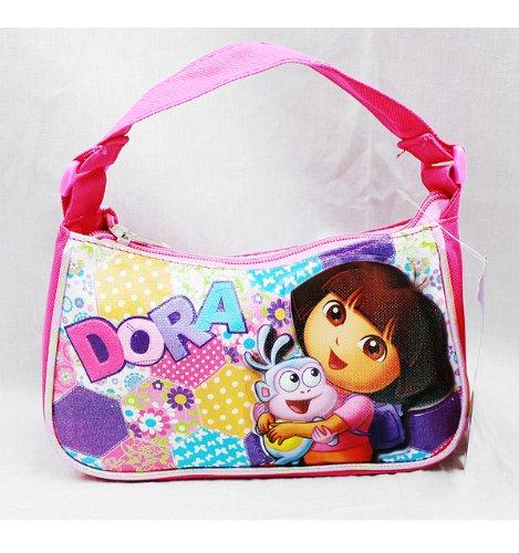 Dora the Explorer w/ Boots - Handbag (Boots Dora The Explorer)