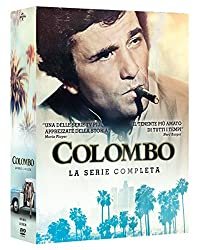 Colombo è un tenente della Squadra Omicidi di Los Angeles che risolve i suoi casi attraverso una caparbia ricerca di tutti gli indizi. Colombo nasconde la sua acuta capacità analitica dietro un'andatura zoppicante e un aspetto trascurato, caratterizz...