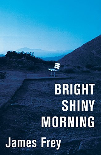 Bright Shiny Morning by Frey, James (2008) Hardcover