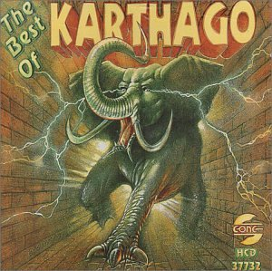 Best of Karthago,the