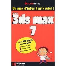 3ds max 7
