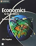 Economics for the IB Diploma [with CD-ROM]
