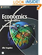 #9: Economics for the IB Diploma with CD-ROM