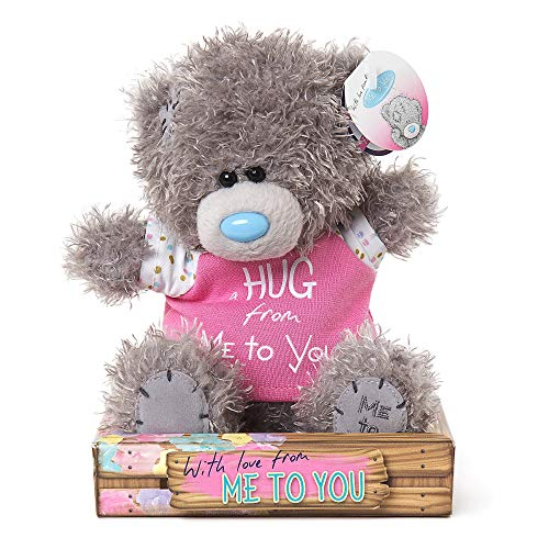 Me To You Tatty Teddy in A Hug from T-Shirt