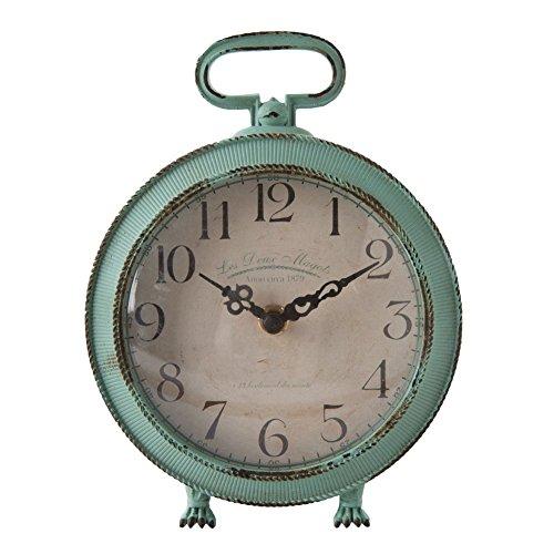 nikky-home-orologio-da-tavolo-vintage-al-quarzo-con-manico-e-supporto-di-zampa-in-metallo-regalo-dec