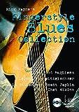 Rick Payne's Fingerstyle Blues Collection: Blues und Ragtimes, leicht bis mittelschwer. In Stilen von Scott Joplin bis Chet Atkins. CD included