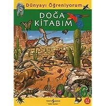 Dünyayı Öğreniyorum-Doğa Kitabım