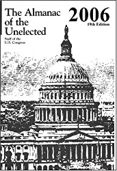The Almanac of the Unelected 2006: Staff of the U.S. Congress