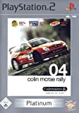 Produkt-Bild: Colin McRae Rally 04 [Platinum]