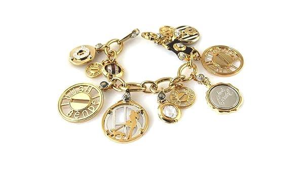 24c029f98008c Henri Bendel West 57th Charm Bracelet: Amazon.co.uk: Jewellery