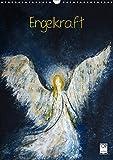 Engelkraft (Wandkalender 2019 DIN A3 hoch): 13 gemalte Engel, die einen im Innersten berühren. (Monatskalender, 14 Seiten ) (CALVENDO Kunst)