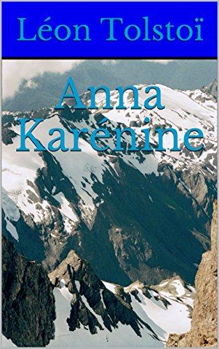 Anna Karénine (French Edition) -