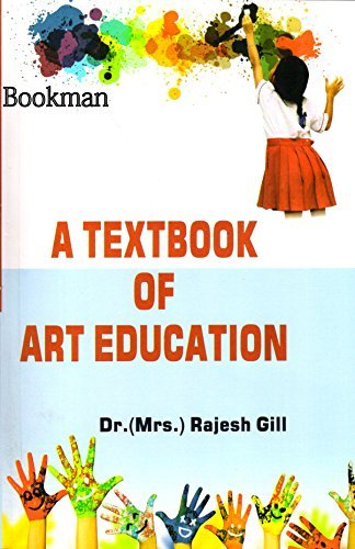 A Textbook Of Art Education