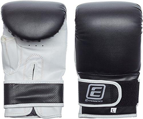 Boxen Boxhandschuh Aus Leder Einzeln 12 Unzen Zur Verbesserung Der Durchblutung