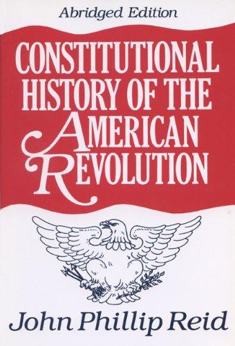 ry of the American Revolution ()