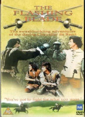 The Flashing Blade