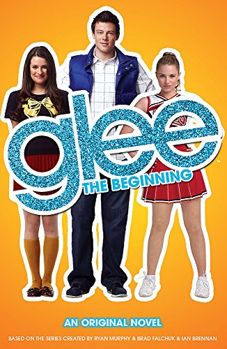 Click for larger image of Glee: The Beginning