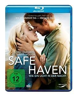 Safe Haven - Wie ein Licht in der Nacht [Blu-ray]