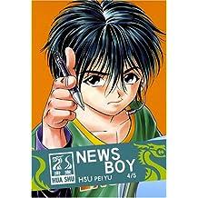 News Boy, Tome 4 :