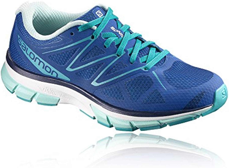 Salomon Sonic W, Zapatillas de Trail Running para Mujer
