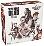 Cryptozoic Entertainment Walking Dead keine Sanctuary in der Game Board