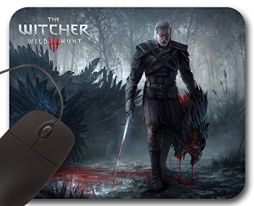 mousepad-geralt-d-the-witcher-3-alfombrilla-de-raton-the-witcher-3-wild-hunt