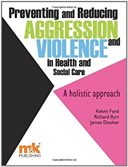 reducing aggression Reducing violence and aggression in a&e: through a better experience is a  design challenge to improve patient experience and create a calmer and safer.