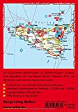 Sizilien: Mit Liparischen Inseln - 61 Touren - Mit GPS-Tracks (Rother Wanderführer) - Dorothee Sänger