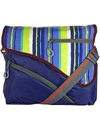JG Shoppe Fashionable Designer Fancy Sling Bag / Cross Body Bag / Messenger Bags For Girls / Ladies / Women For...