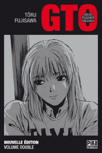 GTO Double Volume 11 : Tome 21 & Tome 22
