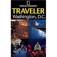 National Geographic Traveler Washington D.C